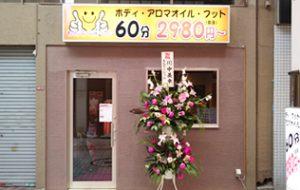 阿佐ヶ谷パールセンター店